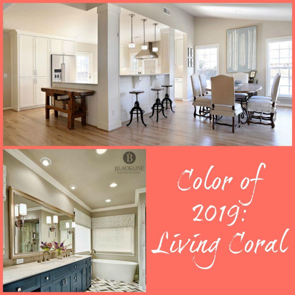 2019 Home Design Trends | Blackline Renovations | Dallas Texas